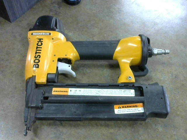 BOSTITCH Nailer/Stapler BT200 NAIL AIRGUN