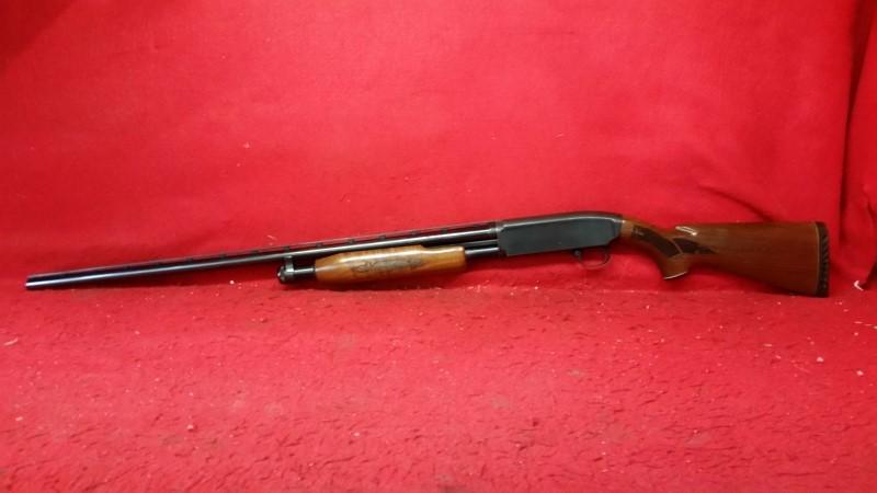Marlin Model 120 Magnum 12ga Pump Shotgun