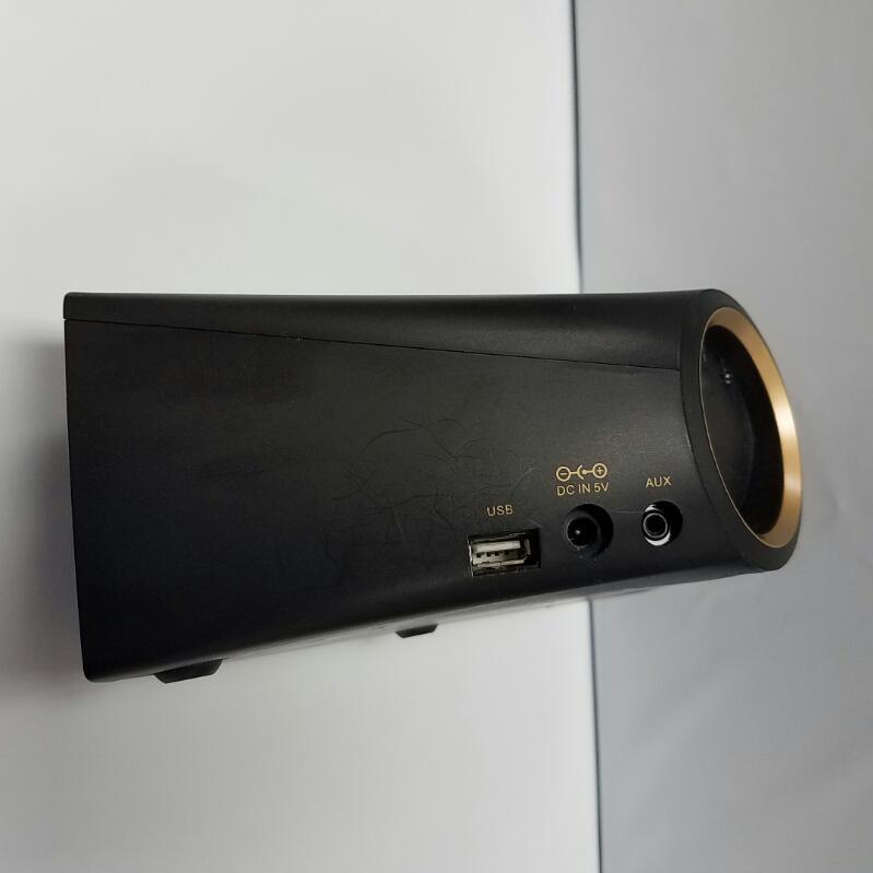 Altec Lansing M202 Dual Ipod (4th gen & before) Octiv Duo Dock Speaker