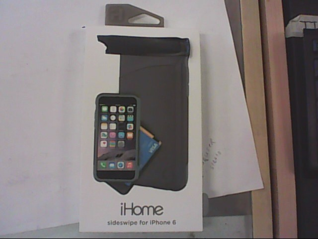 IHOME Cell Phone Accessory IH-6P111