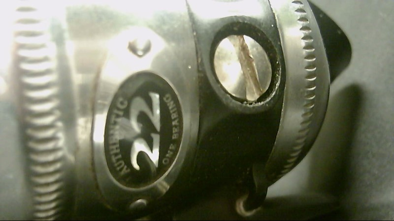 Zebco Model 22 Casting Reel