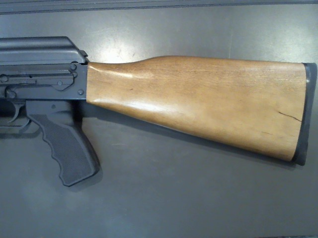 CENTURY INTERNATIONAL ARMS Rifle N-PAP M70