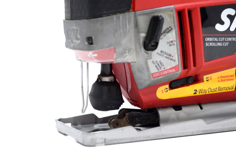 SKIL Orbital Jig Saw 4580 120V, 50-60 Hz & Free Shipping!