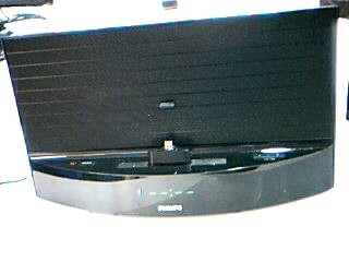 PHILIPS Mini-Stereo AS140/37