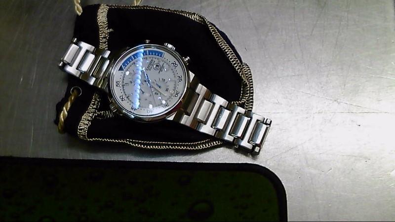 CITIZEN Gent's Wristwatch B612-S122045B KA