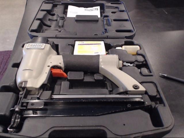 PORTER CABLE Nailer/Stapler FN250B FINISH NAILER