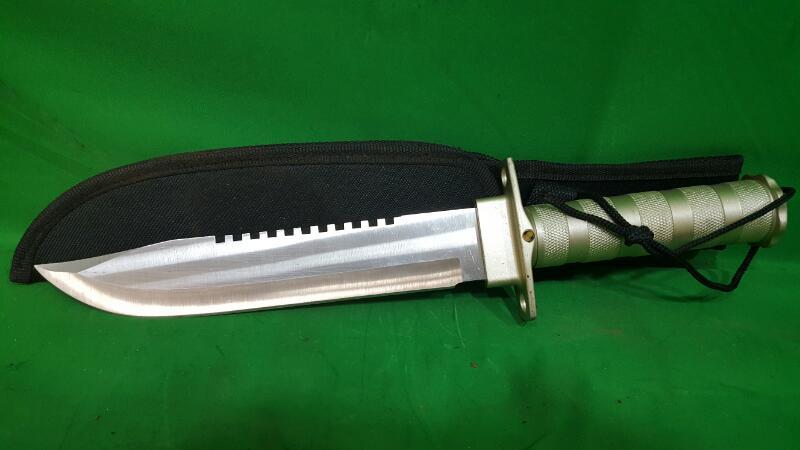 Hunting Knife POCKET KNIFE