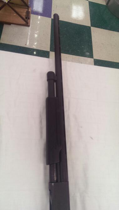 NEW ENGLAND FIREARMS Shotgun PARDNER PUMP