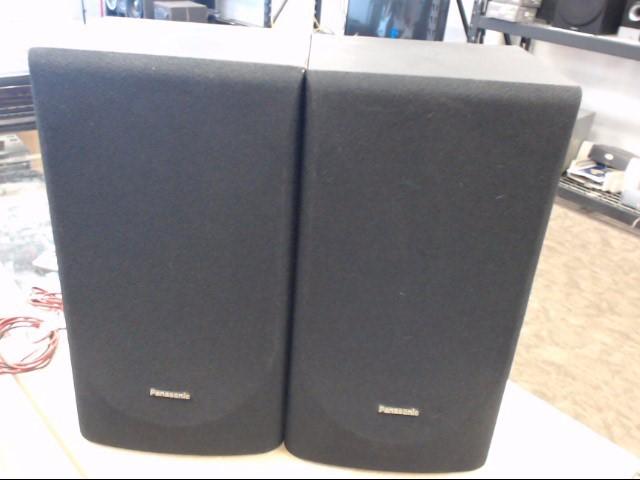 PANASONIC Speakers/Subwoofer SB-DH44