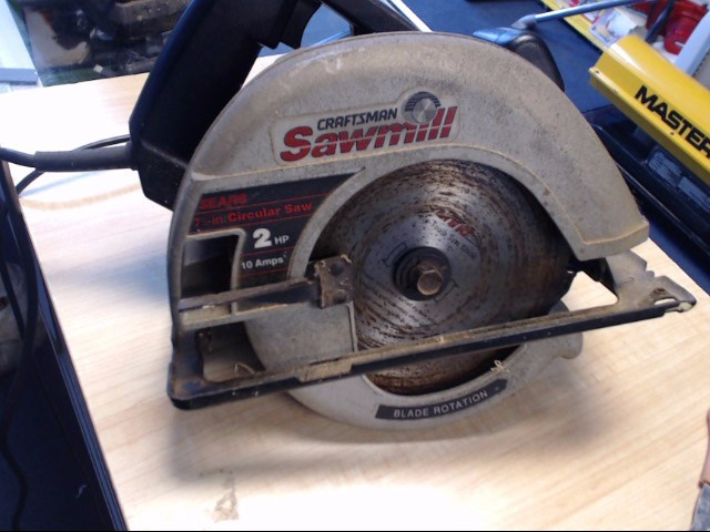 CRAFTSMAN Circular Saw 315108230