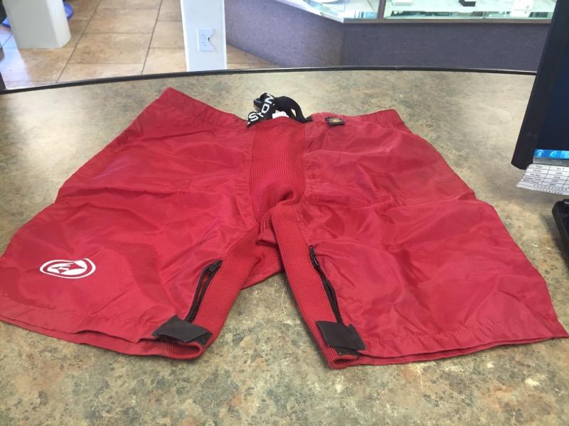 STEALTH Pants HOCKEY SHORTS