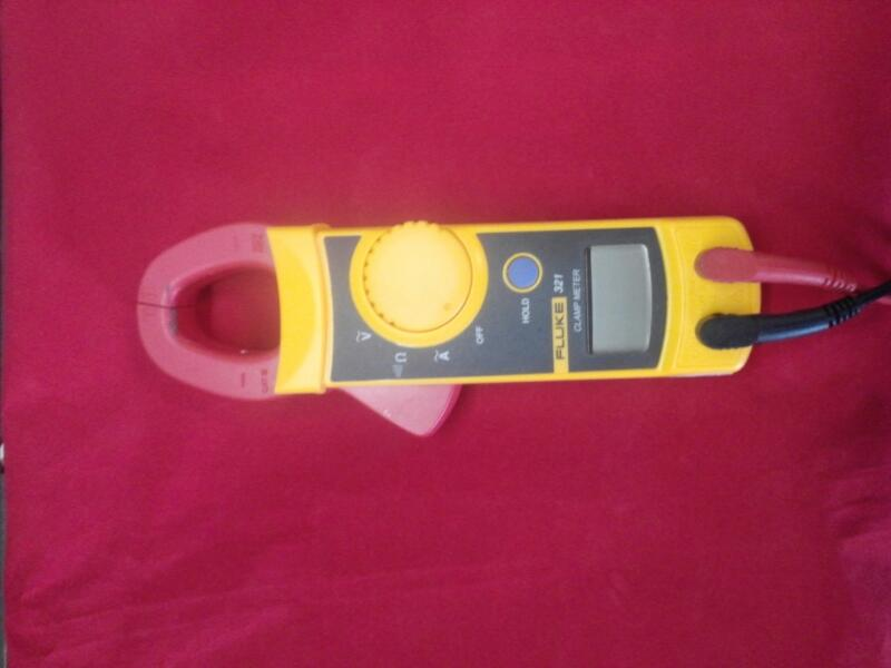 FLUKE Multimeter 321