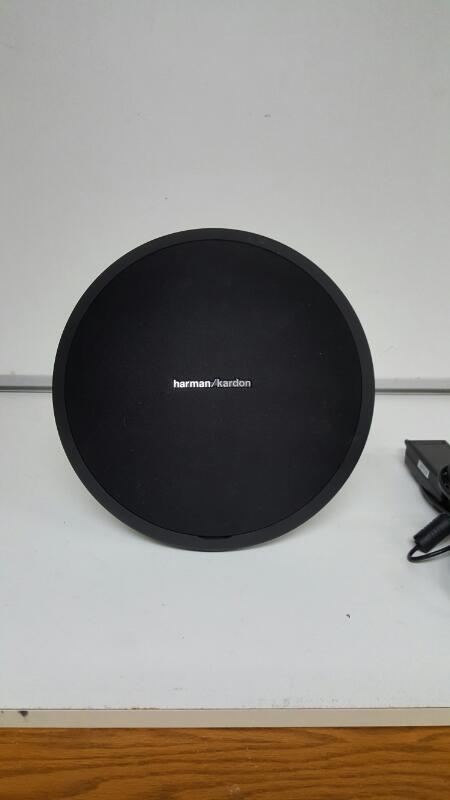 Harman/Kardon Onyx Studio Wireless Bluetooth Speaker System - Black