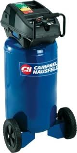 CAMPBELL HAUSFELD Air Compressor WL611105AJ