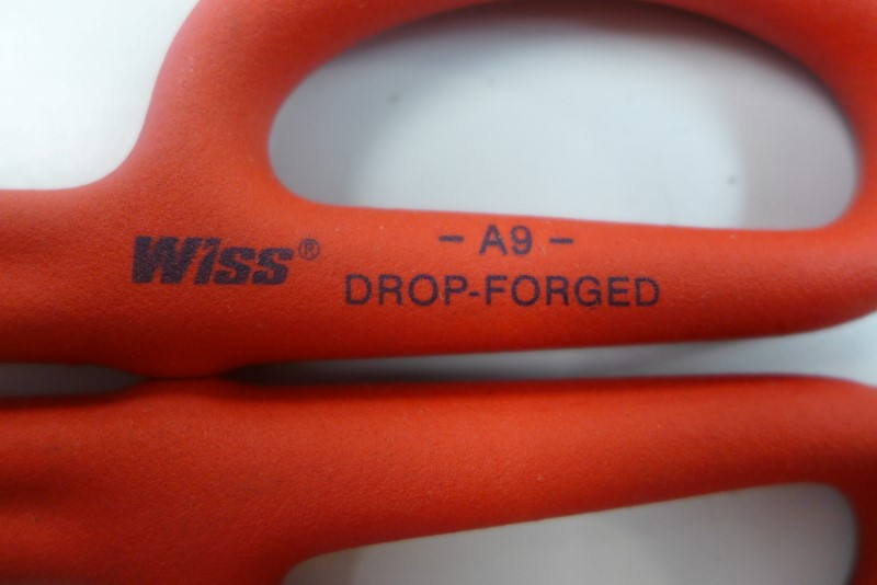 WISS A9 SHEARS
