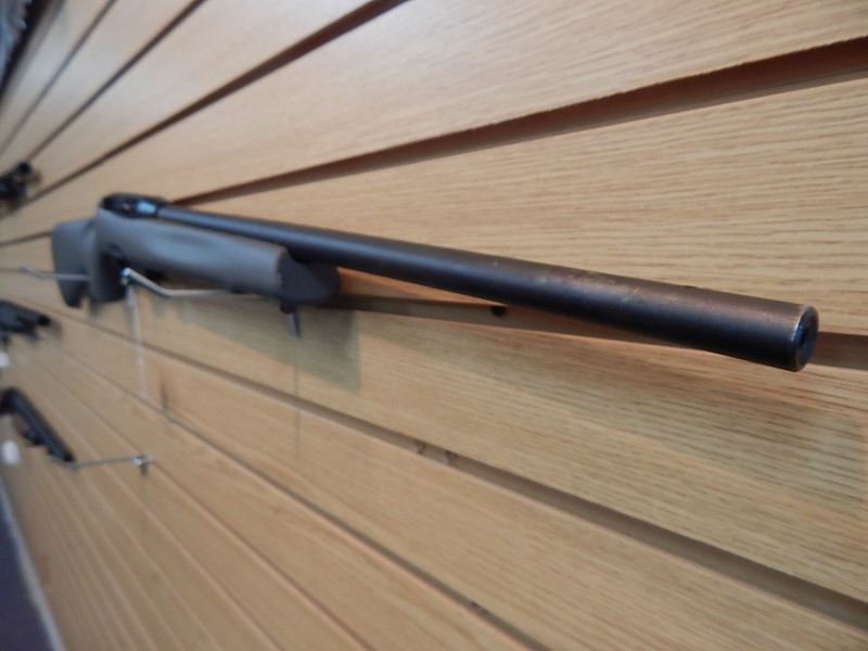 REMINGTON Rifle 597