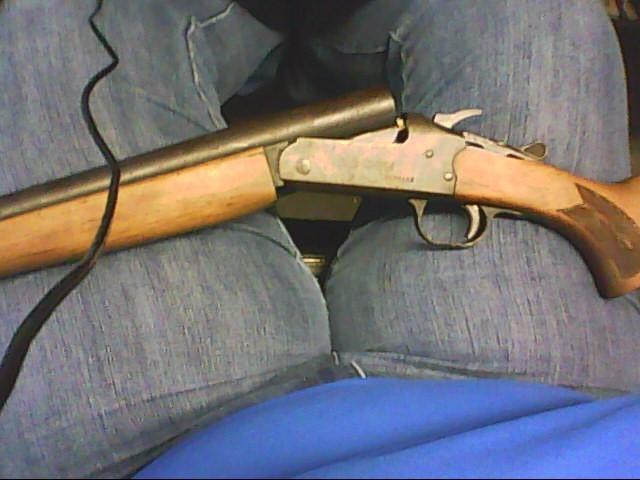 STEVENS ARMS Shotgun 94