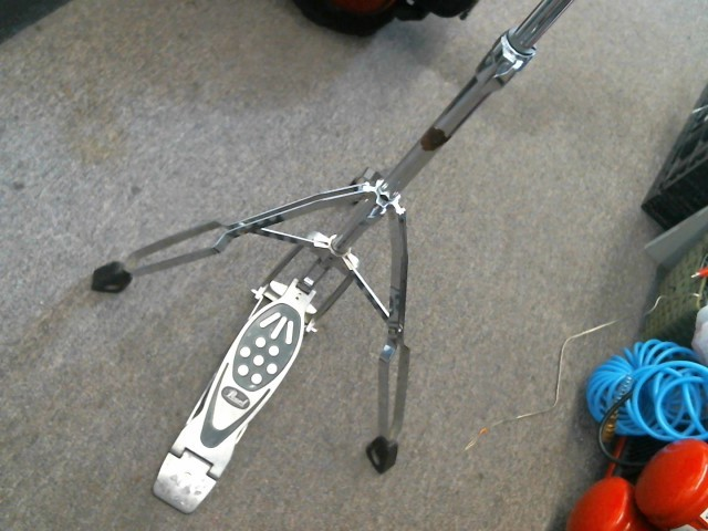 PEARL HI-HAT CYMBAL STAND & PEDAL