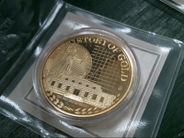 Silver Coin COINS MISC