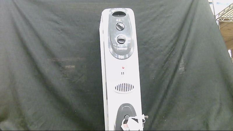 Pelonis 7-Fin Electric Radiator Heater HO-0250H