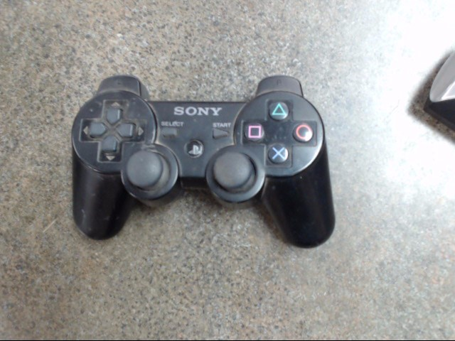 SONY PS3 - CONTROLLER - DUAL SHOCK - CECH-ZC2U WIRELESS