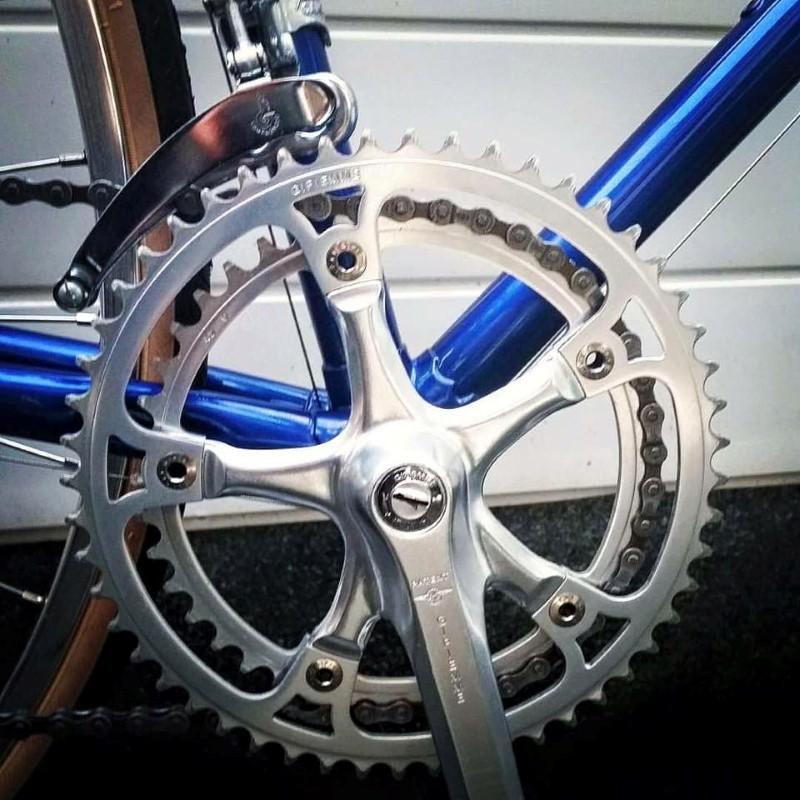 COLNAGO SPORT Fully Restored Frame Vintage Road Bike