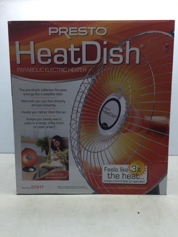 PRESTO Heater 07917