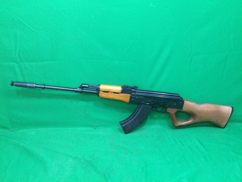 NORINCO Rifle NHM-91