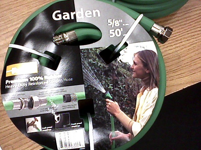 PARKER. Miscellaneous Lawn Tool PD0603