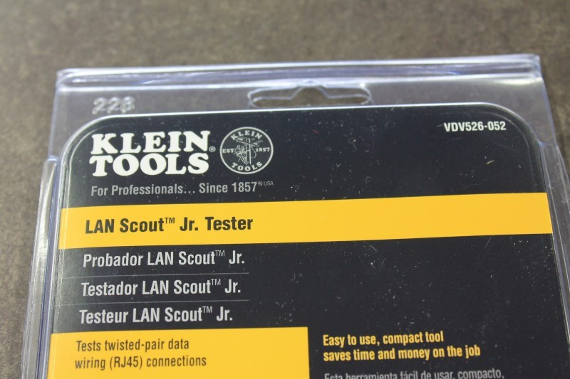 KLEIN TOOLS Circuit Tracer VDV526-052