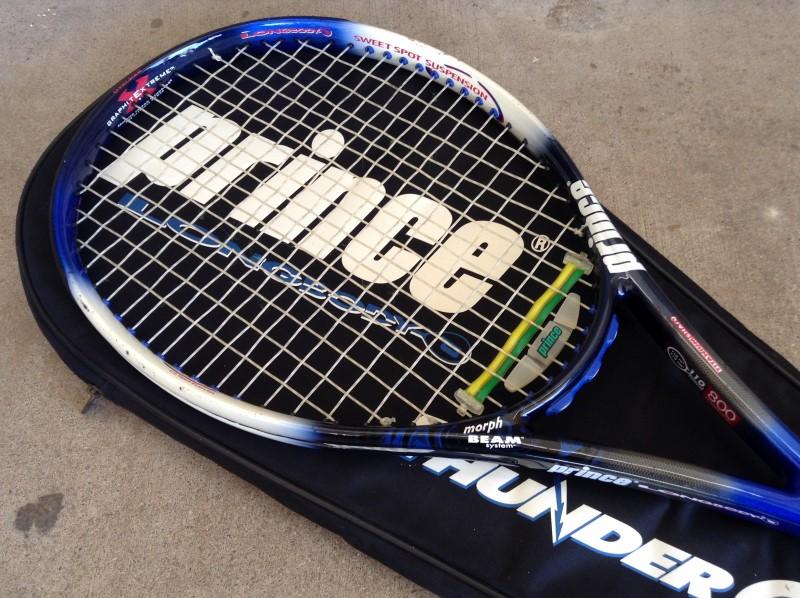 PRINCE TENNIS RACKET Tennis LONGBODY
