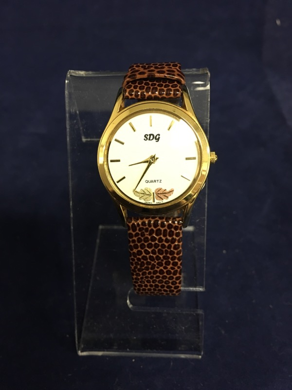 JTV Lady's Wristwatch INT903
