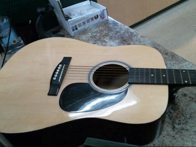 FENDER Acoustic Guitar SQUIER 093-0300-021