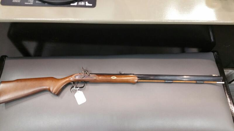TRADITIONS FIREARMS Rifle DEERHUNTER