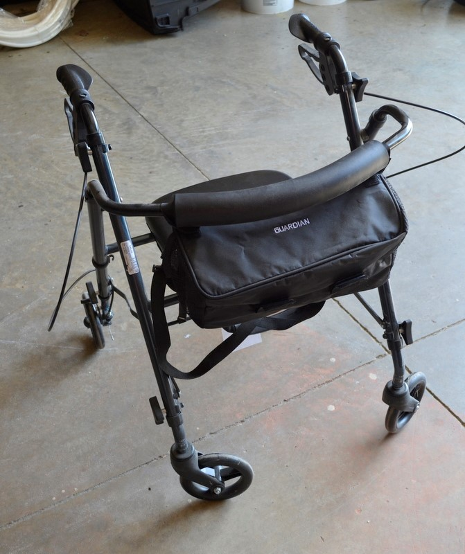 GUARDIAN Wheelchair/Walker M131294396
