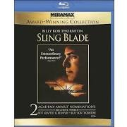 BLU-RAY MOVIE Blu-Ray SLING BLADE
