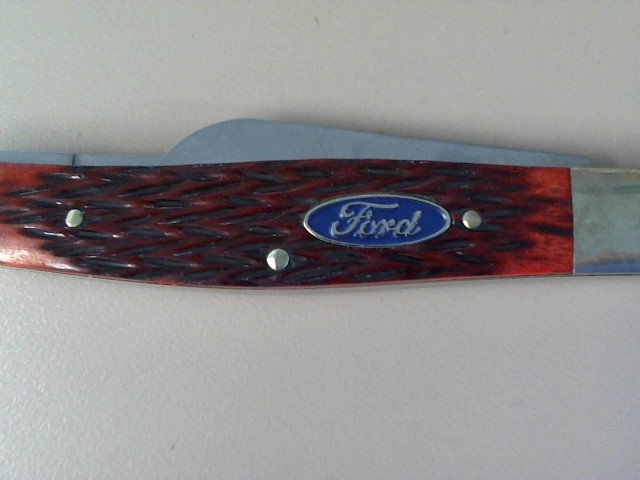 Pocket Knife POCKET KNIFE
