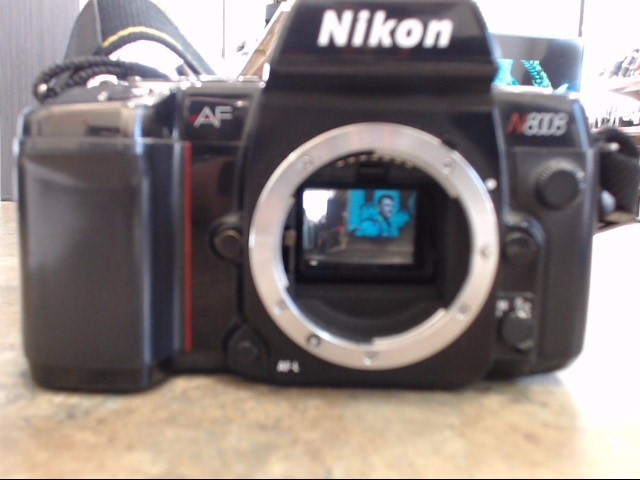 NIKON AF-L N8008