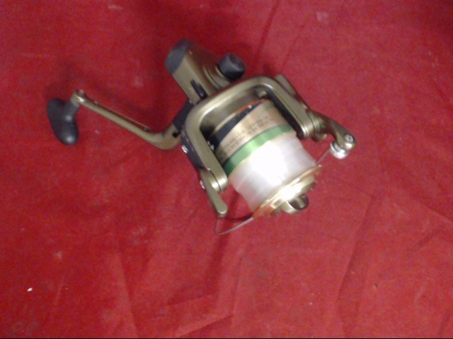 R2F FISHING Fishing Pole REEL