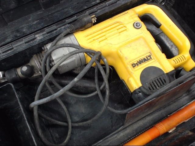 DEWALT Hammer Drill D25550K