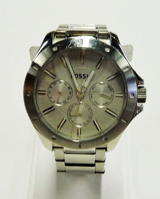 FOSSIL Gent's Wristwatch BQ1297
