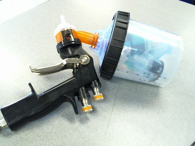 3M Spray Equipment SPRAY GUN