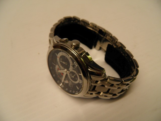 Citizen Eco-Drive WR-100