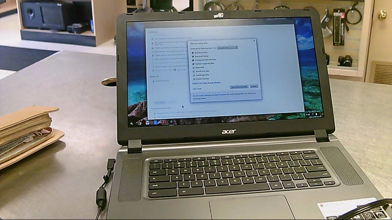 ACER Laptop/Netbook CHROMEBOOK 15 CB3-531-C4A5