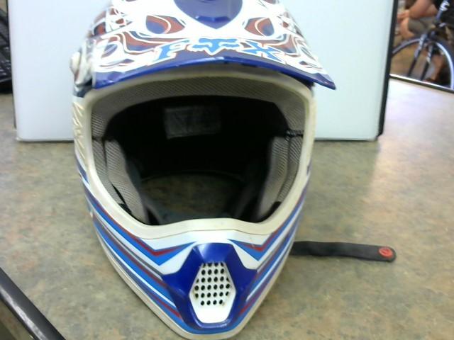 FOX Motorcycle Helmet TRACER HELMET