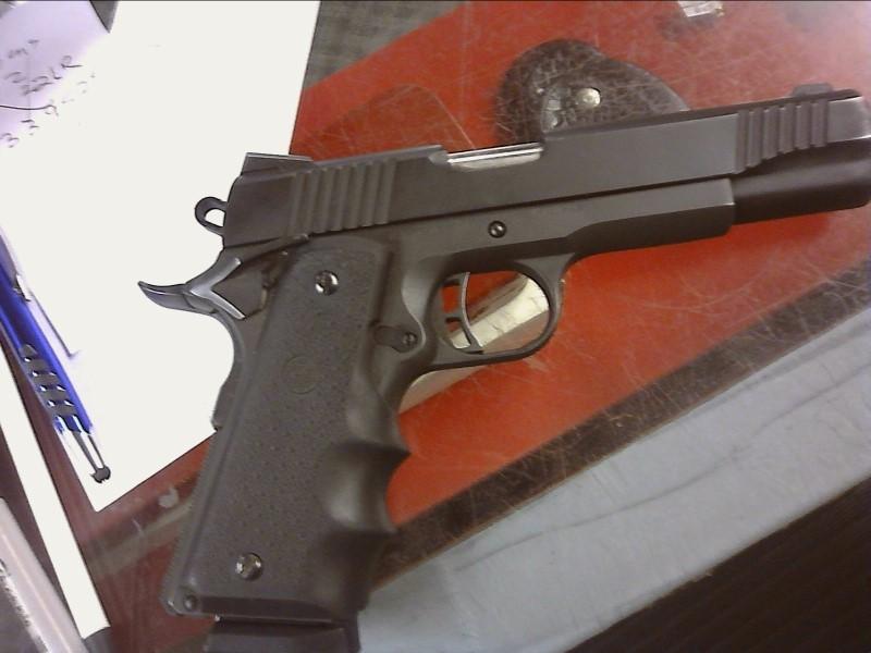 CITADEL Pistol M1911-A1 45ACP USED