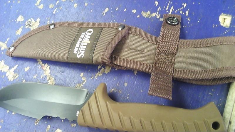 CAMILLUS Hunting Knife 440