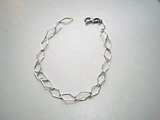 Silver Bracelet 925 Silver 1.8g