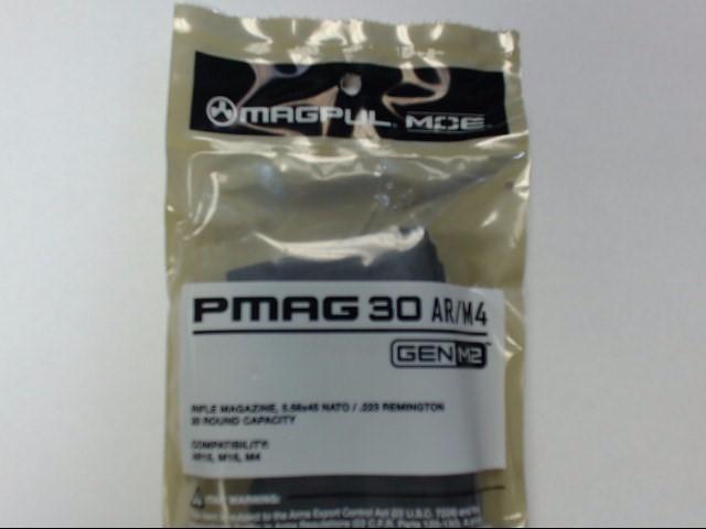 Magpul - PMAG 30 AR/M4 Gen M2 - 30 Round AR-15 Magazine
