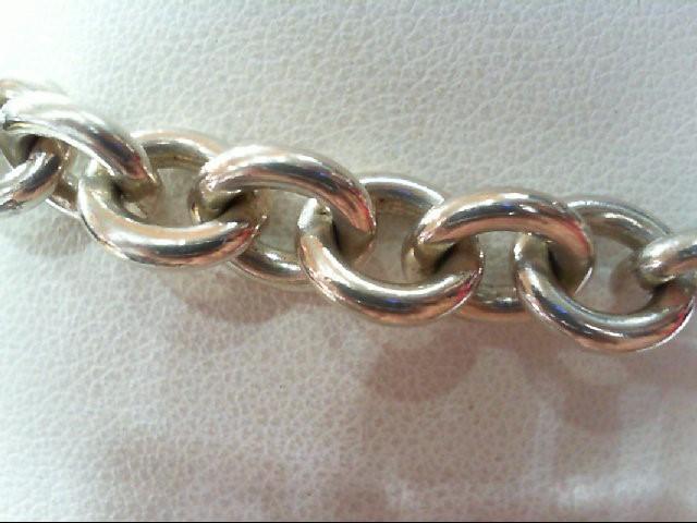 Silver Chain 925 Silver 54.2g